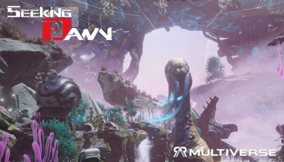 VRサバイバルシューティングRPG「Seeking Dawn」オープンベータ版をプレイしてみた