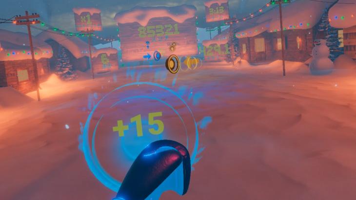 VRでボクシングエクササイズができるBOXVR