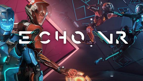 Echo Arena/ Echo Combat/ Echo VR