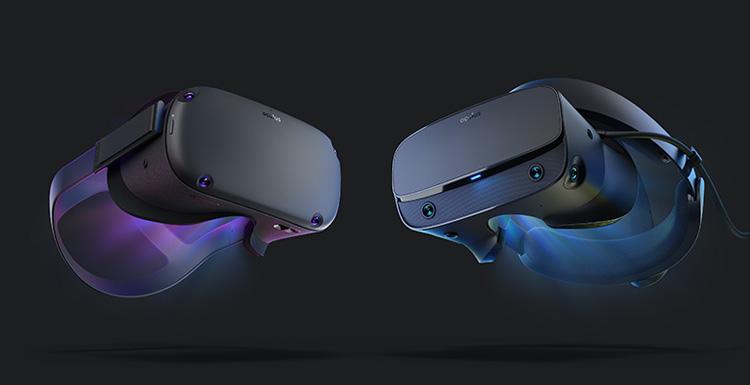 Oculus Rift SとOculus Questが5月21日発売!