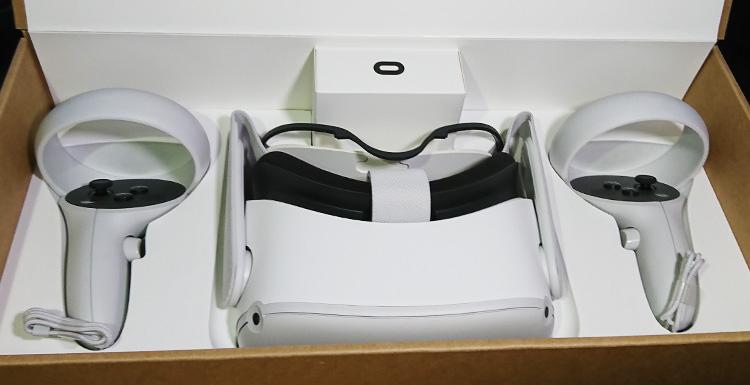 Oculus Quest 買い方&ガイド